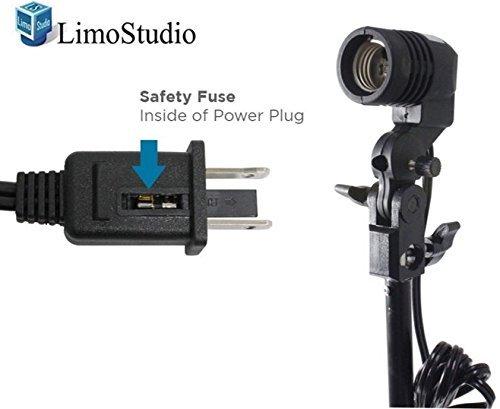 LimoStudio Adapter Mounting Umbrella Reflector