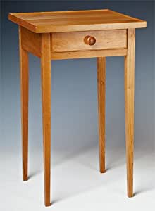 Cherry Sewing Table Kit
