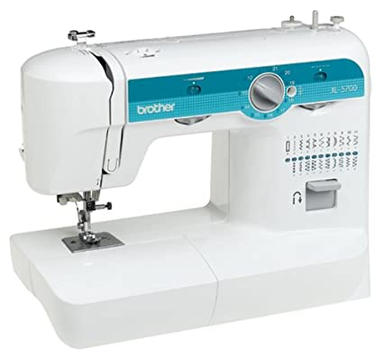 Brother XL5700 57-Stitch Function Free Arm Sewing Machine