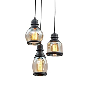 41Z2YDgKz7L._SS300_ 100+ Nautical Pendant Lights and Coastal Pendant Lights For 2020