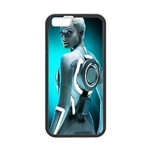 iPhone 6 4.7 pulgadas del teléfono Funda Cubierta Negro Caso Beau Garrett En Tron Cubiertas Legado X7I0LU plástico Moda Teléfono Funda Case