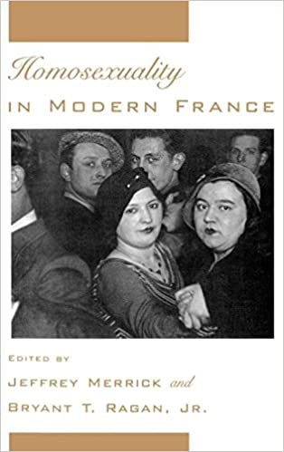 Homosexuality in early modern france