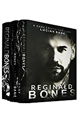 REGINALD BONES : BOX SET 1-3