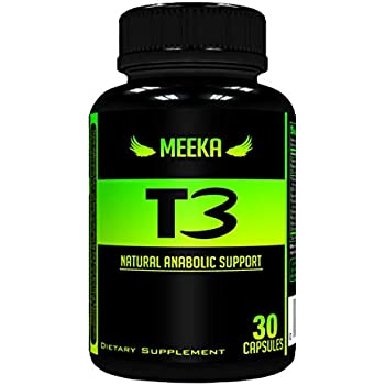 Amazon.com: TEST FORCE Testosterone Booster Supplement For