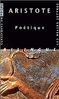 Poetique (Classiques En