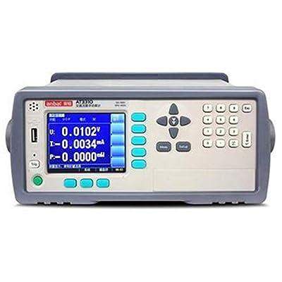 AT3310 Digital Power Meter AC/DC 6 V~1000 V 1 MA~20 A