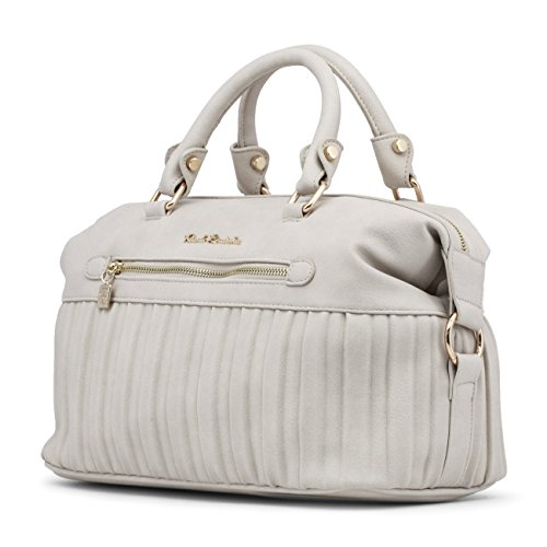 Balestra Handbag White Renato Women Genuine Designer q6g4E