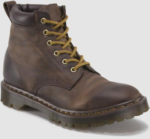Dr. Martens Mens 939 Six- Eye Hiker Boot,Aztec-3 UK
