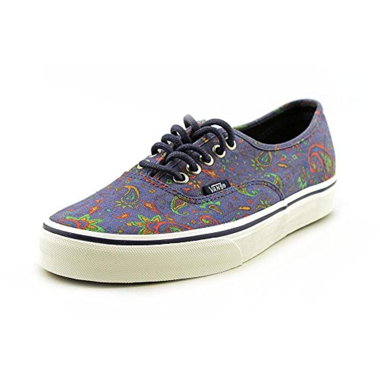 Vans Authentic, Unisex Adults Low-Top Sneakers, Grey (surplus/frost Gray/pewter),3 UK