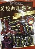 小林製菓 ◆炭焼珈琲寒天◆ 190g×6袋入
