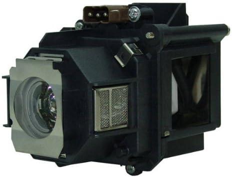 De repuesto para proyector/televisor lámpara ELPLP46/V13H010L46 ...