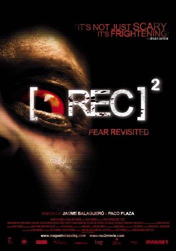 [Rec] 2 (English
