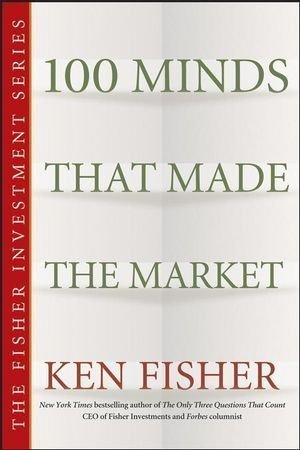 100 minds that made the market - 2