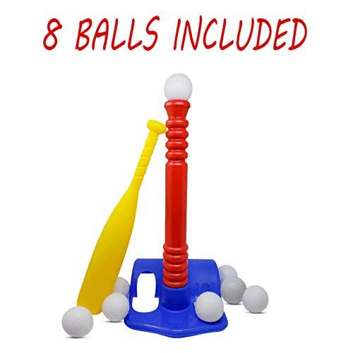 T-ball Set Kids Tee