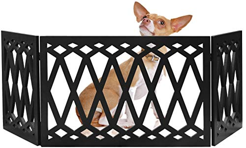 Bundaloo Freestanding Folding Gate