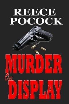 MURDER on DISPLAY
