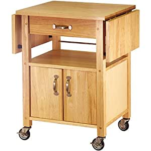 amazon kitchen island cart small kitchen cart drop leaf mobile 4032