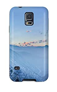 1021502K42892596 MarvinDGarcia Awesome Case Cover Compatible With Galaxy S5 - Winter