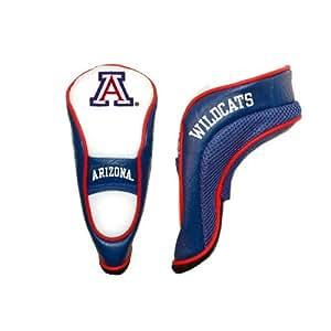 Brand New University of Arizona Wildcats Hybrid Head Cover
