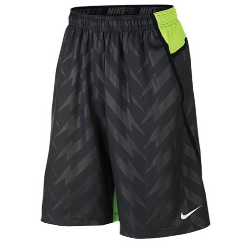 NIKE SOLID LONG WOVEN SHORT 2