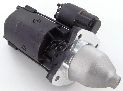 This is a Brand New Starter for Volvo Penta Inboard & Sterndrive Diesel Engines, Fits Many Models, Please See Below 2.4l 4cyl Alternator
