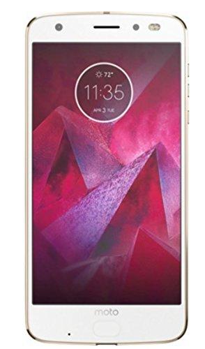 Motorola Moto Z2 Force Droid Edition 64GB Unlocked GSM/CDMA (LTE 1, 12,...
