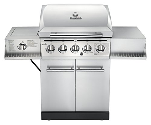 Char Broil Gas Grill ~ Char broil burner cabinet gas grill barbeque
