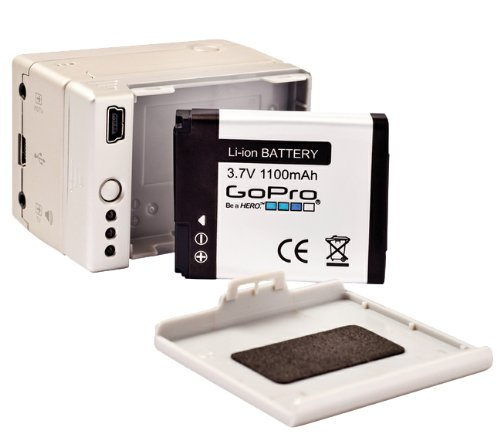 GoPro Battery Bacpac by GoPro