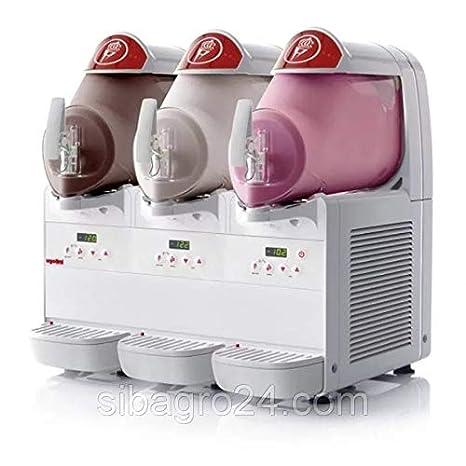 Ugolini Minigel Plus 3 - Dispensador de bebidas semifrías (1 x 6 L ...