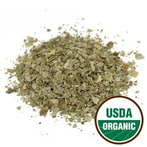 Bulk Herbs: Violet Leaf (Organic)