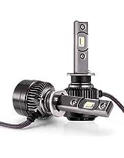 AUTLEAD LED Phares de Voiture Ampoules