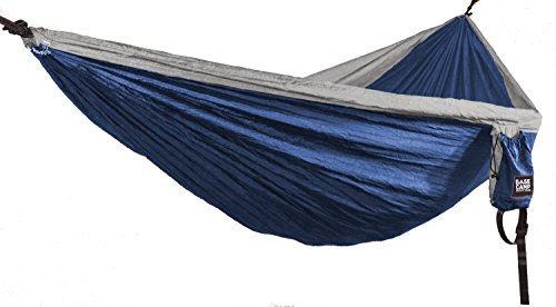 Base Camp Outfitters Double Camping Hammock