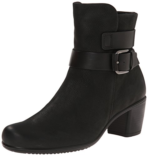 ECCO Touch Mid Cut Bootie