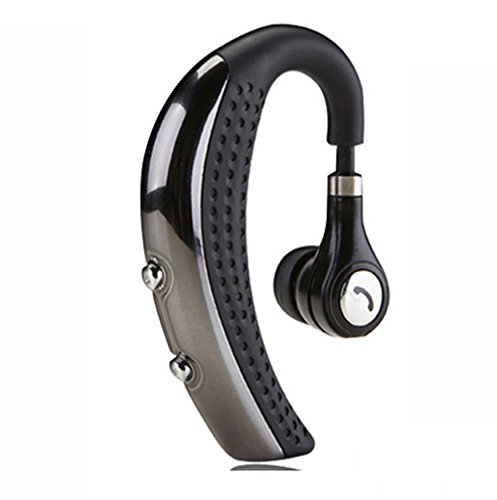 Bluetooth Headset,Acctech BH693 Wireless Bluetooth 4.0 HD Stereo Headphones/earbuds/ Earpieces with Microphone - noise cancelling Hands Free for IOS ,Android cell phone and Bluetooth Devices