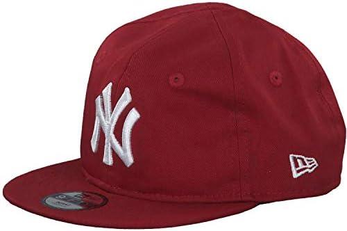 A NEW ERA Era Infantil Liga Esencial 9FIFTY Gorra Snapback - NY Yankees  Rojo e6fc8b4f1ee