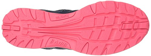 inov-8 Women's F-Lite 195 CL (W) Cross-Trainer-Shoes, Blue/Pink, 9.5 a US by inov-8 (Image #3)