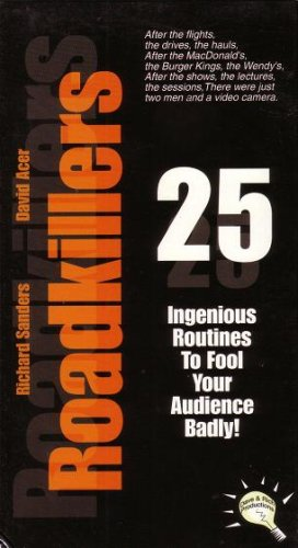roadkillers-25-ingenious-routines-to-fool-your-audience-badly
