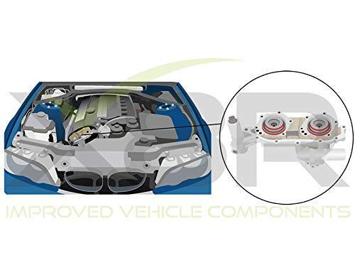 Doppio Vanos Riparazione Set Kit per E46 E39 E60 E61 E38 E65 E66 E36 E85 E83 E53