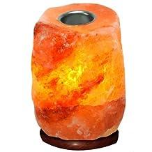Himalayan Aromatherapy Salt Lamp 2-3 Kgs