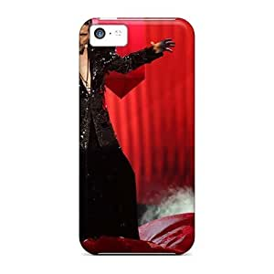 Iphone 5c DgS5702wpMH Customized Attractive Lordi Band Skin High Quality Hard Cell-phone Case -EricHowe