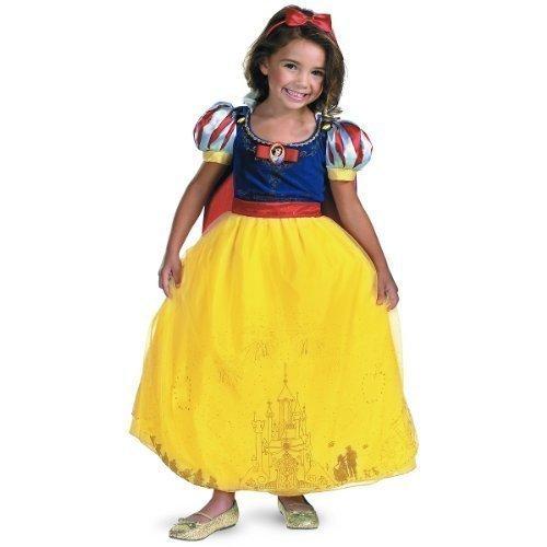 Littl (Child Prestige Snow White Costumes)