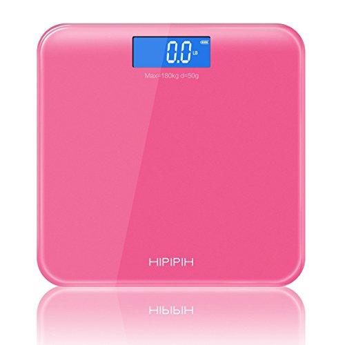Hippih Digital Weight Bathroom Measures