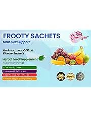Orale Jellies Originele Royal Mondelinge Supplement Jelly Fruit Snack Aardbei 100 mg Pack 10 Sachets beter dan pillen - K@magra