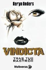 Vindicta (Spanish Edition) Paperback