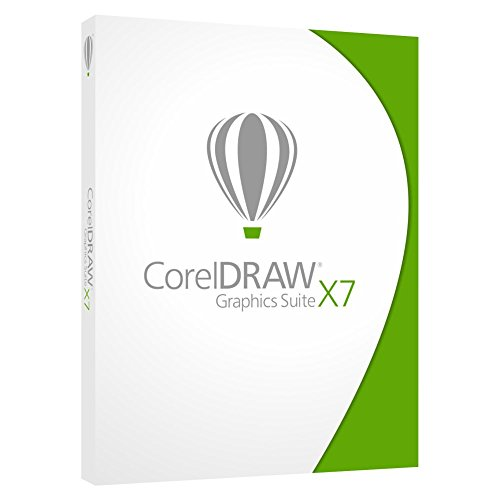 CorelDraw Graphics Suite X7- Online Key Delivery