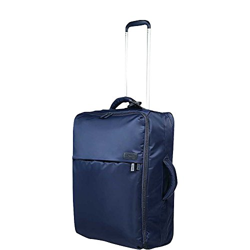 lipault-foldable-2-wheeled-upright-24-inch-packing-case-navy-one-size