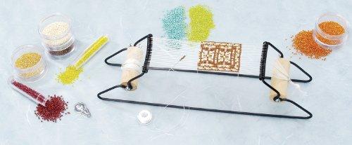 Darice 1012-24 Bead Loom -