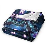 Lusad ARK Survival Evolved Blanket Warm Super Soft
