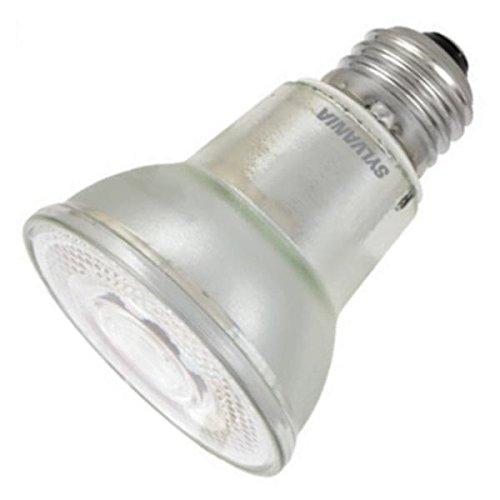 Sylvania 78978 - LED8PAR20/DIM/840/FL40/GL2/W PAR20 Flood LED Light Bulb
