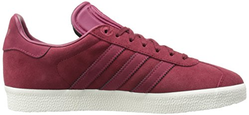 Adidas Originals Gazelle Sneaker Collegiale Bordeaux / Mystery Ruby ​​/ Metallic Goud